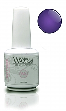 White Angel Syringa Gel Polish 15ml