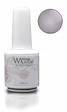 NIEUW! White Angel Misty Grey Gel Polish 15ml