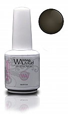 White Angel Moss Green Gel Polish 15ml