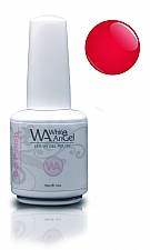 "NIEUW! White Angel ""Angel Red""Gel Polish 15ml"