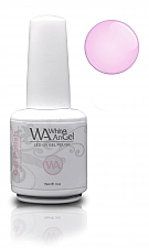 NIEUW! White Angel Oleander pink Gel Polish 15ml