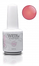 NIEUW! White Angel Glazed Caramel Gel Polish 15ml