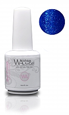 NIEUW! Blue Star White Angel Gel polish