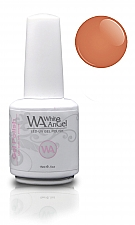 White Angel Papaya Gel Polish 15ml (oude verpakking)