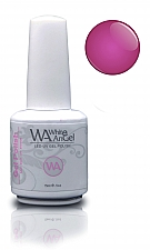 NIEUW! White Angel Pretty in Pink Gel Polish 15ml (oude verpakking)