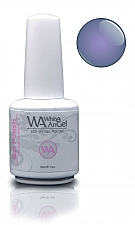 White Angel Purple Grape Gel Polish 15ml