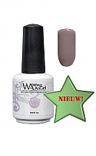 Nieuw! Rose Taupe Rubber Base Coat 15ml #029