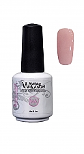 White Angel Cover Pink Rubber Base Coat 15ml #4