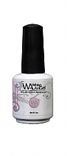 NIEUW! White Angel Rubber Base Coat 15ml #01 (Clear)