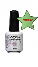 Nieuw! MILKY-WIT Rubber Base Coat 15ml