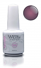 White Rosewood Gel Polish 15ml