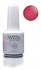 NIEUW! White Angel Roses Gel Polish 15ml