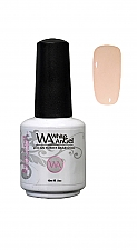 Misty Rose Rubber Base Coat 15ml #19