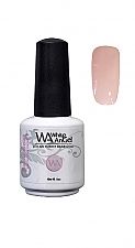 White Angel Soft Tan Rubber Base Coat 15ml #20