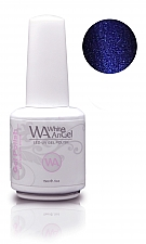 Royal Night White Angel Gel polish