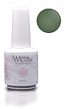 "NIEUW! White Angel Centerpieces Gel Polish 15ml ""Floral Wedding"" Collectie"
