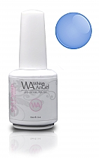White Angel Blue Paradise Gel Polish 15ml
