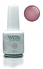 NIEUW! White Angel Rose Peony Gel Polish 15ml