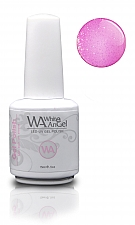White Angel Wild Orchid Gel Polish 15ml