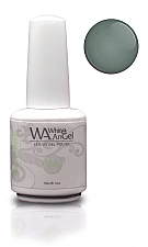 White Angel  Green Smoke Gel Polish 15ml