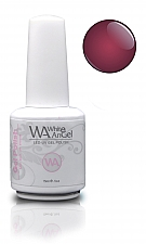 White Angel Crushed Berry Gel Polish 15ml
