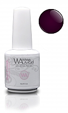 NIEUW! White Angel Belle de Louvain Gel Polish 15ml