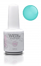 White Angel Aqua Sky Gel Polish 15ml