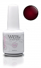 White Angel Wild Cherry Gel Polish 15ml