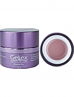 Prof Fiber Gel Pink Extention 15ml (oude verpakking)
