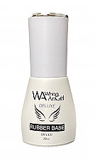 Nieuw! Black Rubber Base Coat 10ml