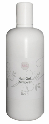 Nail Gel Remover 500 ml