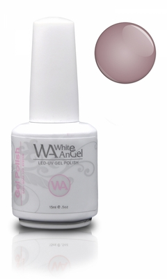 White Angel Naked True Gel Polish 15ml
