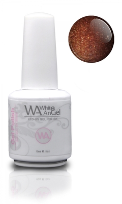 White Angel Expresso Gel Polish 15ml