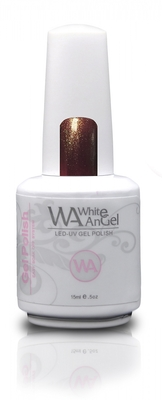 White Angel Dark Copper Gel Polish 15ml (oude verpakking)