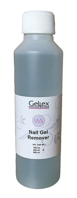Nail Gel Remover 250ml