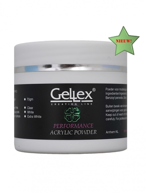 NIEUW! Performance acryl powder pink 70g