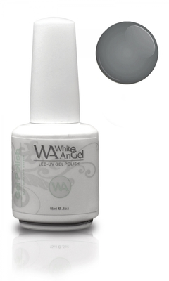 NIEUW! White Thinking Grey Gel Polish 15ml