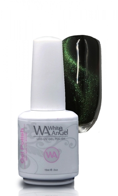 NIEUW! 5D White Angel Polar Lights 01
