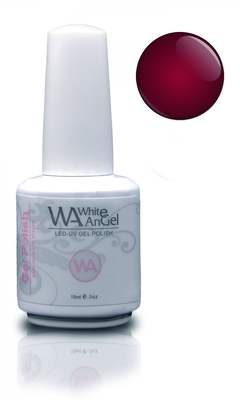 NIEUW! White Angel Red Secret Gel Polish 15ml