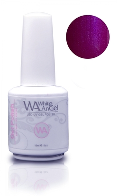 "NIEUW! Fizzypop White Angel Gel polish ""Unicorn Collectie"""