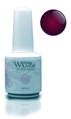 NIEUW! White Angel Vintage Wine Gel Polish 15ml